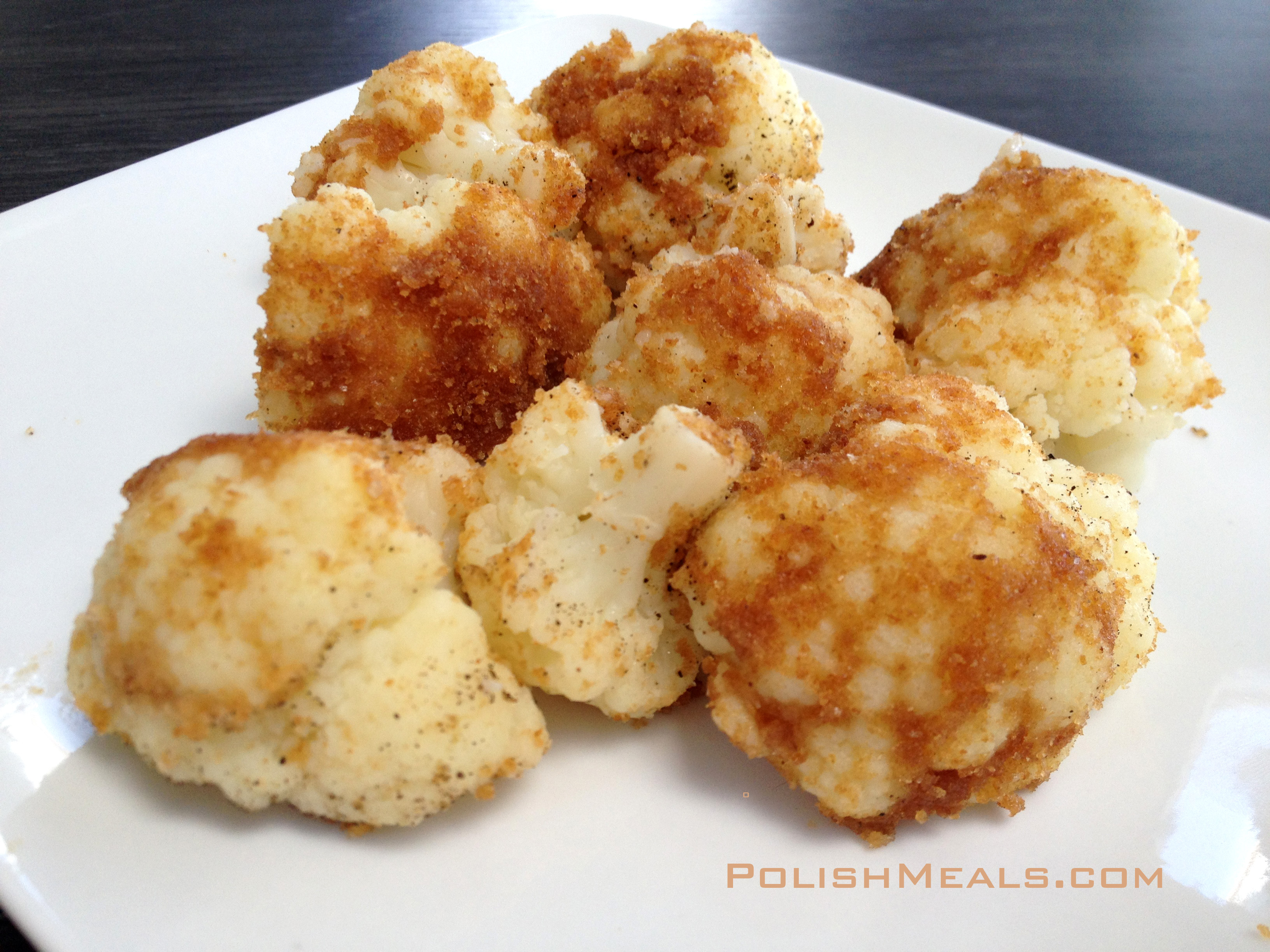 cauliflower kalafior