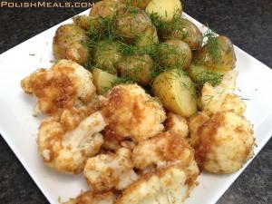 www2 cauliflower kalafior